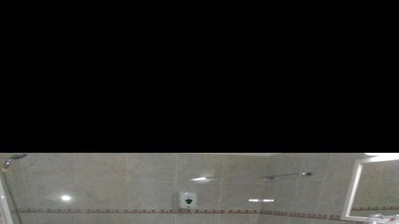 Łazienka  w pokoju standard bez balkonu, Hotel San Telmo