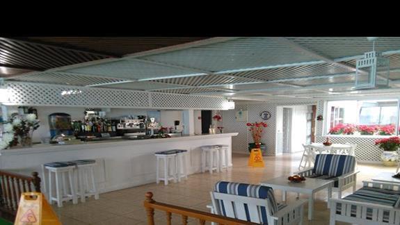 Bar, Hotel San Telmo