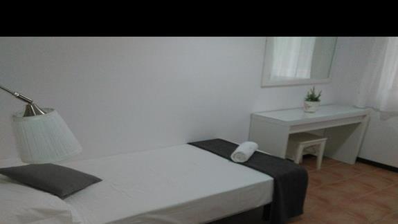 Pokój Singel, Hotel San Telmo