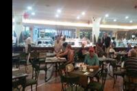 Hotel Dunas Mirador Maspalomas - Restauracja, Hotel Dunas Mirador Maspalomas