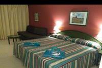 Hotel Dunas Mirador Maspalomas - Pokój standard od strony basenu, Dunas Mirador Maspalomas