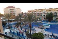 Hotel Dunas Mirador Maspalomas - Widok z pokoju standard, Dunas Mirador Maspalomas