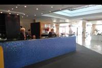 Hotel Faro, a Lopesan Collection - Recepcja, Ifa Faro