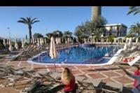Hotel Faro, a Lopesan Collection - Basen, Ifa Faro