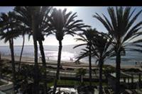 Hotel Faro, a Lopesan Collection - Widok na ocean z pokokju superior, Ifa Faro