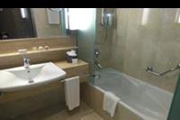 Hotel Faro, a Lopesan Collection - Łazienka w pokoju standard, Ifa Faro