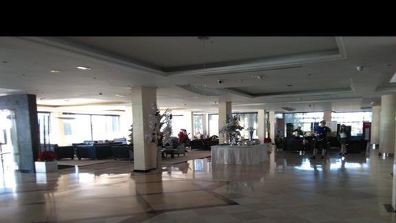 Lobby, Ifa Faro