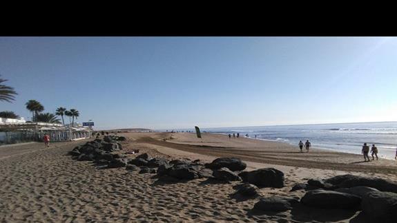 Plaża, Ifa Faro