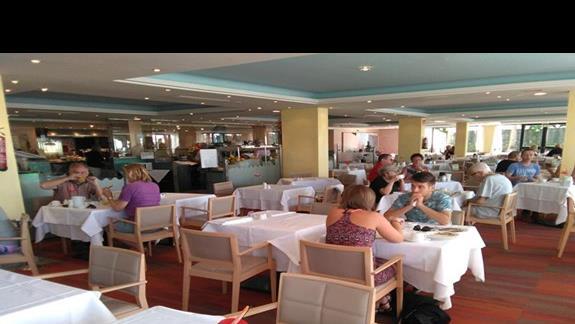 Restauracja, Ifa Faro