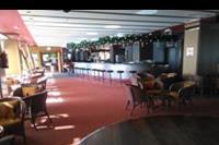 Hotel Dunas Don Gregory - Lobby, bar, Dunas Don Gregory