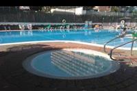 Hotel Beverly Park - Jacuzzi, Beverly Park