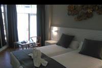 Hotel Beverly Park - Pokoj standard z widokiem na góry, Beverly Park