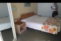 Hotel Beverly Park - Pokój standard z widokiem na ocean,  Beverly Park
