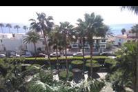 Hotel Beverly Park - Widok z pokoju standard, Beverly Park