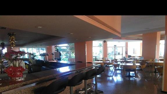 Lobby bar, Beverly Park