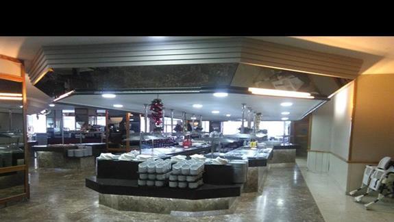 Restauracja, Beverly Park
