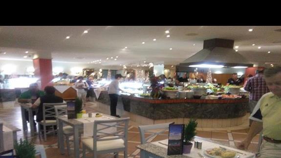 Restauracja, Rondo