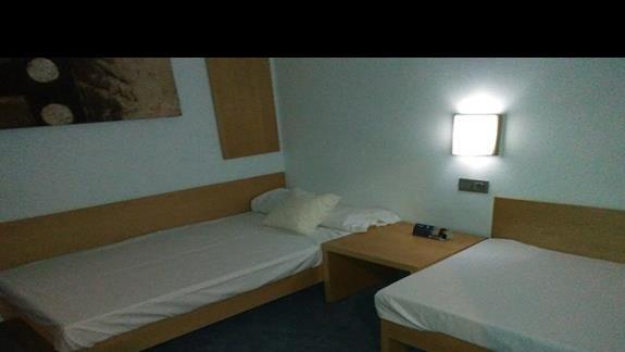 Pokój suite, Rondo
