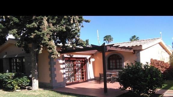 Villa,  Dunas Suites & Villas
