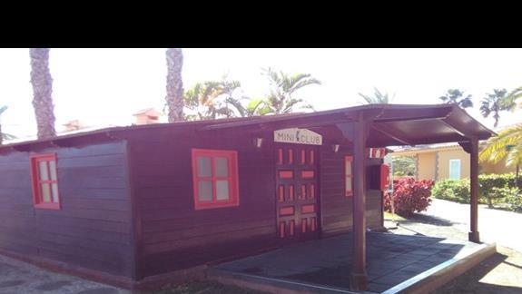 Mini klub,  Dunas Suites & Villas