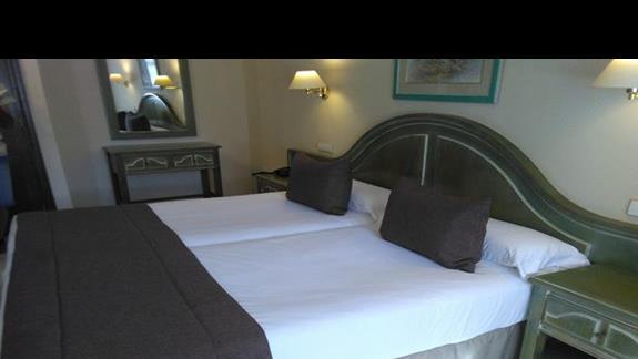 Pokój suite,  Dunas Suites & Villas