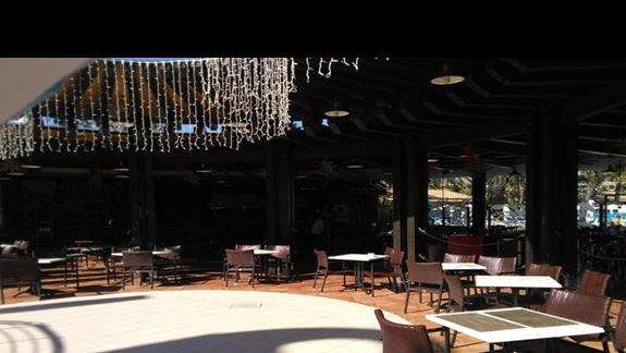 Pool bar,  Dunas Suites & Villas