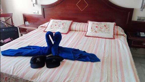 Pokój w hotelu R2 Rio Calma