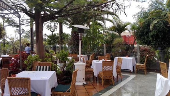 Restauracja w hotelu R2 Rio Calma