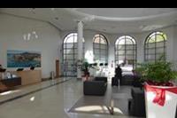 Hotel Los Zocos - Lobby w hotelu Los Zocos