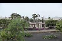 Hotel Los Zocos - Teren  hotelu Los Zocos