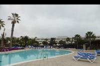 Hotel Los Zocos - Basen w hotelu Los Zocos