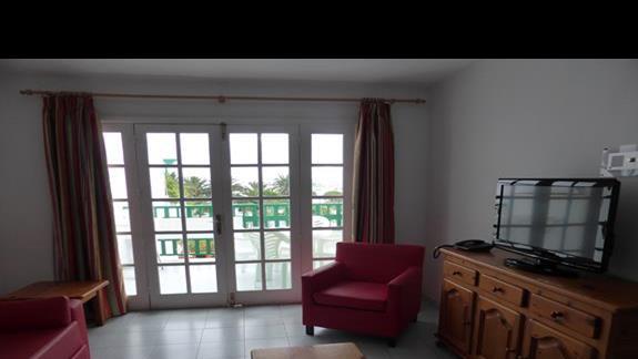 Pokój w hotelu Mansion Nazaret