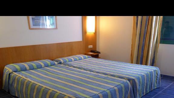 Pokój w hotelu Mirador de Papagayo