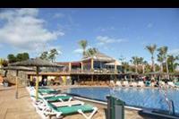 Hotel Oasis Papagayo Resort - Basen  w hotelu Oasis Papagayo