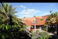 Hotel Oasis Papagayo Sport & Family - Teren  hotelu Oasis Papagayo