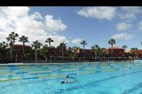 Hotel Oasis Papagayo Sport & Family - Basen olimpijski  w hotelu Oasis Papagayo