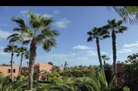 Hotel Oasis Papagayo Sport & Family - Ogród  w hotelu Oasis Papagayo