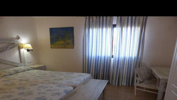 Pokój  w hotelu Oasis Papagayo