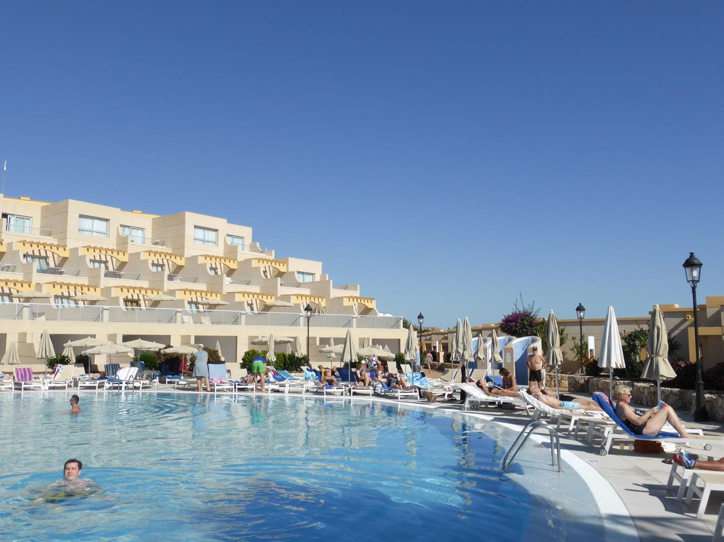 Sbh Hotel Monica Beach Opinie