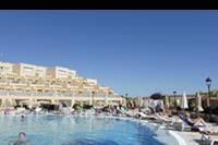 Hotel SBH Monica Beach - Basen w hotelu Monica Beach