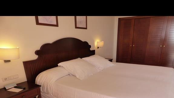 Pokój w hotelu Occidental Jandia Mar