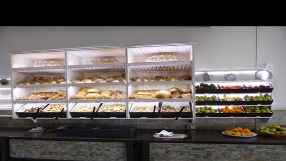 Restauracja w hotelu Occidental Jandia Mar