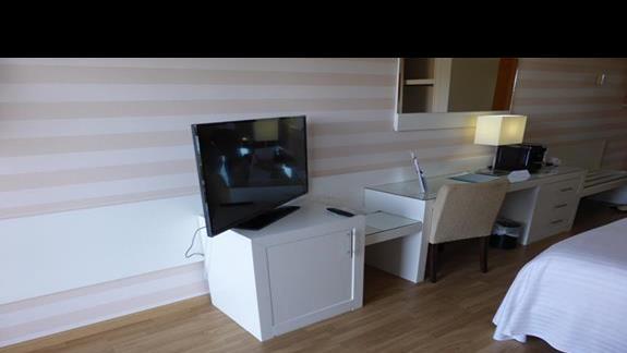 Pokój w hotelu Barcelo Fuerteventura
