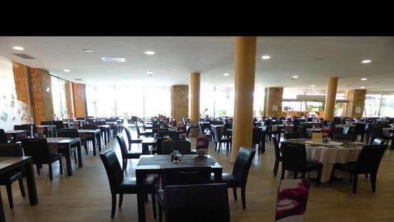 Restauracja w hotelu Barcelo Fuerteventura