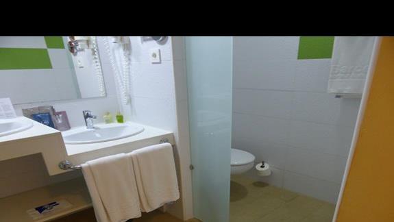 Rodzinna suite w hotelu Occidental Lanzarote
