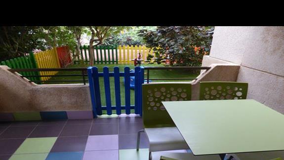 Rodzinny suite w hotelu Occidental Lanzarote