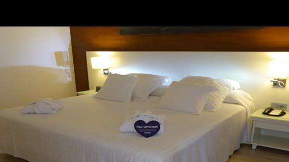 Pokój w hotelu Occidental Lanzarote
