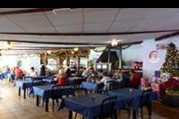 Hotel Castillo Beach Bungalows - Restauracja w hotelu Castillo Beach Bungalows