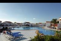 Hotel Castillo Beach Bungalows - Basen w hotelu Castillo Beach Bungalows