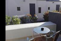 Hotel R2 Romantic Fantasia Dreams & Suites - Balkon w hotelu Romantic Fantasia Suites